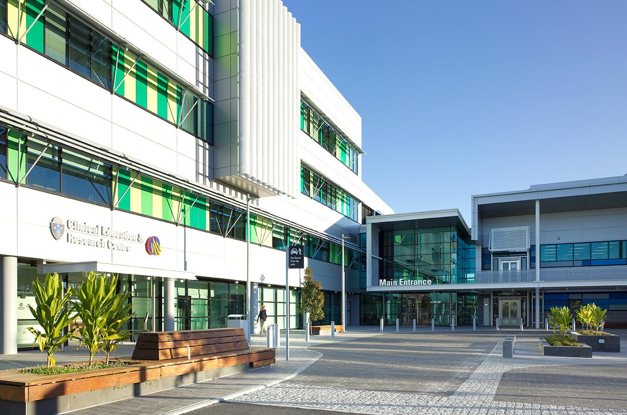 Robina Hospital | Gold Coast Health